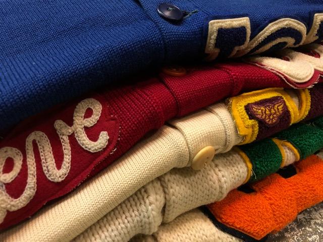 11月14日(水)マグネッツ大阪店ヴィンテージ入荷!!#5 アスレチック編!1938&Indian Brand!!_c0078587_2392227.jpg