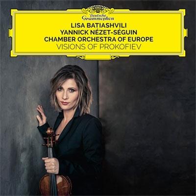 Prokofiev: Vn-Cons Etc@Lisa Batiashvili,Yannick Nézet-Séguin/C.O of Europe_b0400788_23101999.jpg