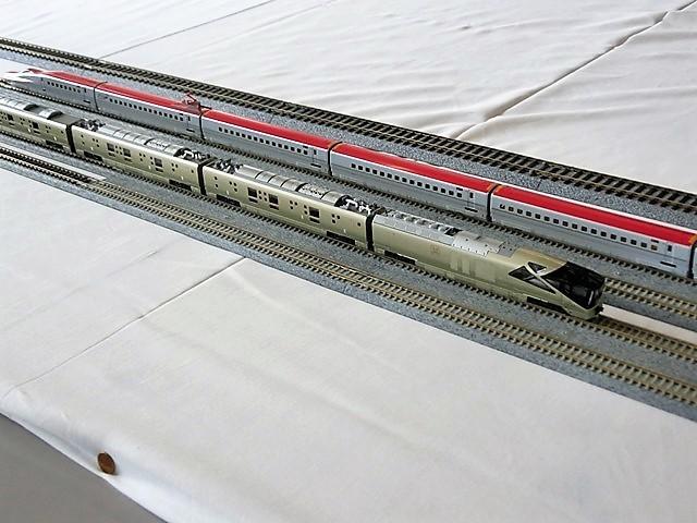 藤田八束の鉄道写真@模型の鉄道も良いね。一ノ関で発見したおもちゃの鉄道、子供たちは目が星に。鉄道模型で楽しい時間_d0181492_19433613.jpg
