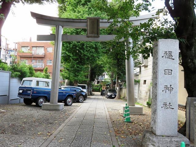 原宿駅(原宿散歩①)_c0187004_15365598.jpg
