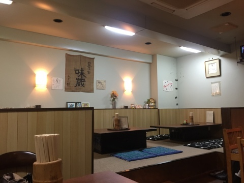 あじくら 蕎麦_e0115904_02035552.jpg