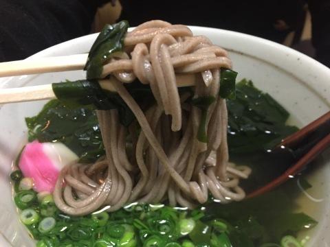 あじくら 蕎麦_e0115904_02035597.jpg