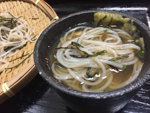 あじくら 蕎麦_e0115904_02035680.jpg