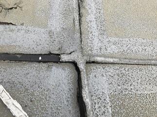 屋上駐車場防水改修工事(八潮市)_c0183605_22042984.jpg