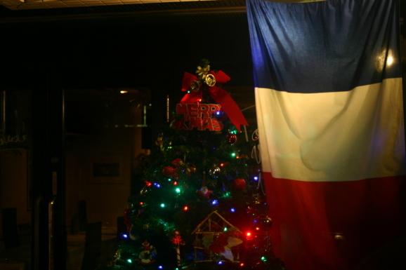 クリスマスメニュー と おせち料理_e0190216_16550620.jpg
