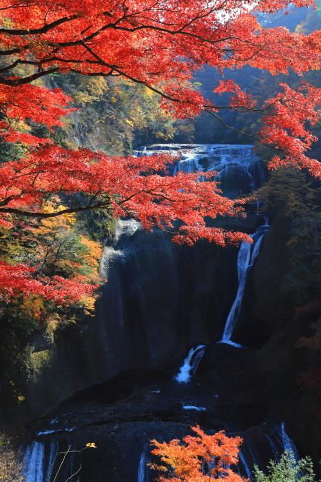【袋田の滝】_f0348831_23113486.jpg