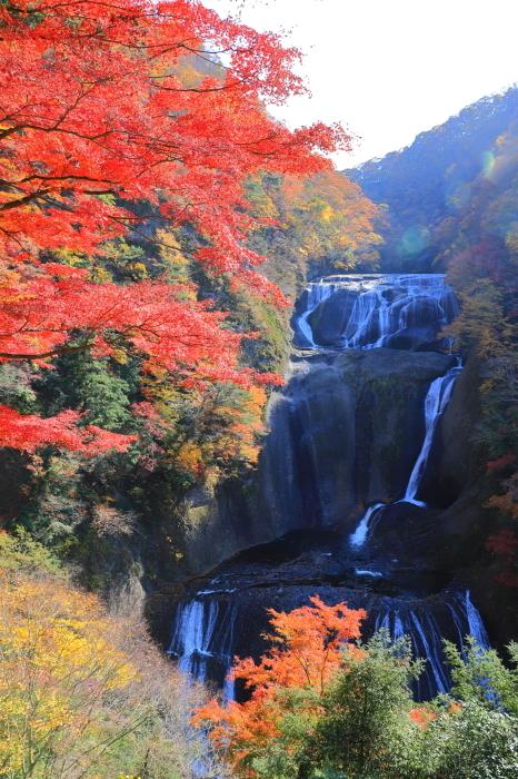 【袋田の滝】_f0348831_23113999.jpg