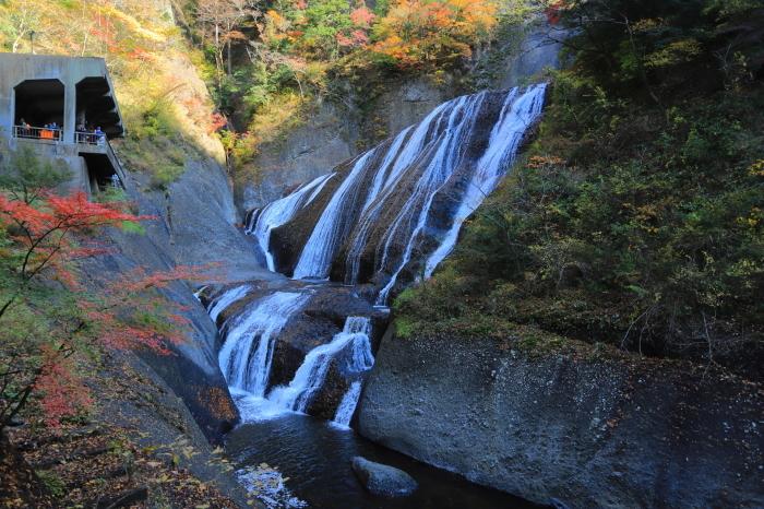 【袋田の滝】_f0348831_23114522.jpg