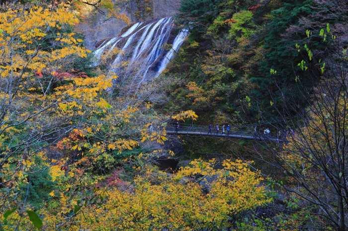 【袋田の滝】_f0348831_23143702.jpg