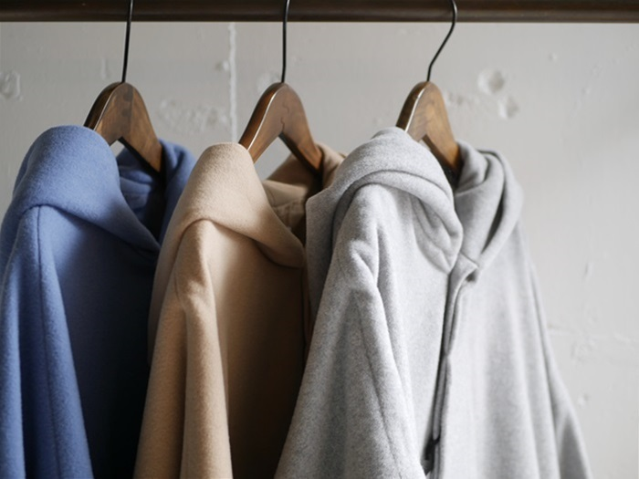OUTER & KNIT COLLECTION ~グランマ ウールのコートたち~_e0247148_17520691.jpg