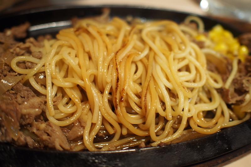 【やっぱり】カロリー焼 ~キッチン カロリー_b0008655_23354617.jpg