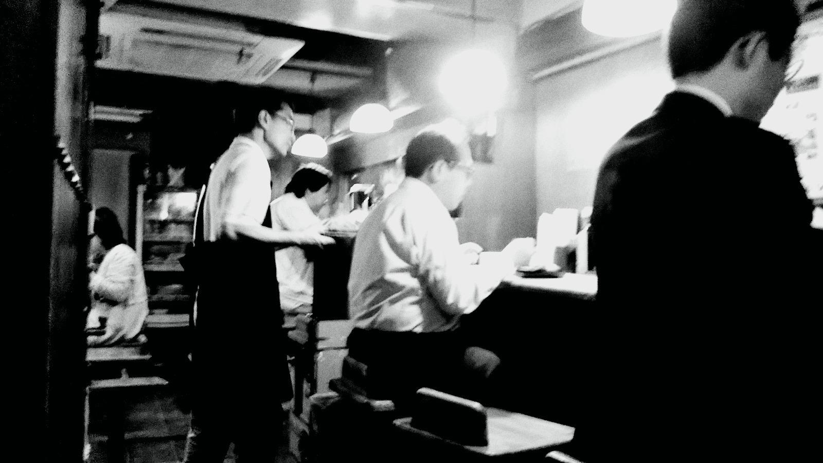 【やっぱり】カロリー焼 ~キッチン カロリー_b0008655_23595893.jpg