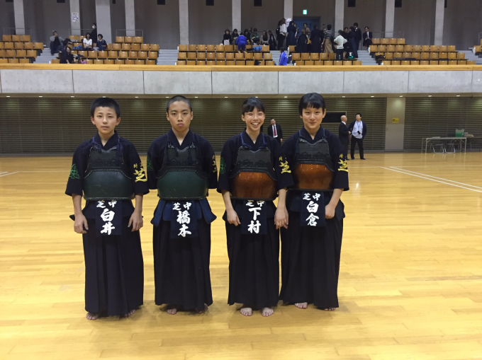 県 剣道 連盟 埼玉