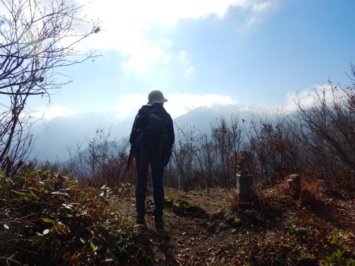 倉手山 ~ 2018年11月8日_f0170180_23573918.jpg