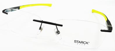 STARCKEYES(スタルクアイズ)2019年モデル新作ふちなしリムレスフレームSH2036入荷!_c0003493_12350720.jpg