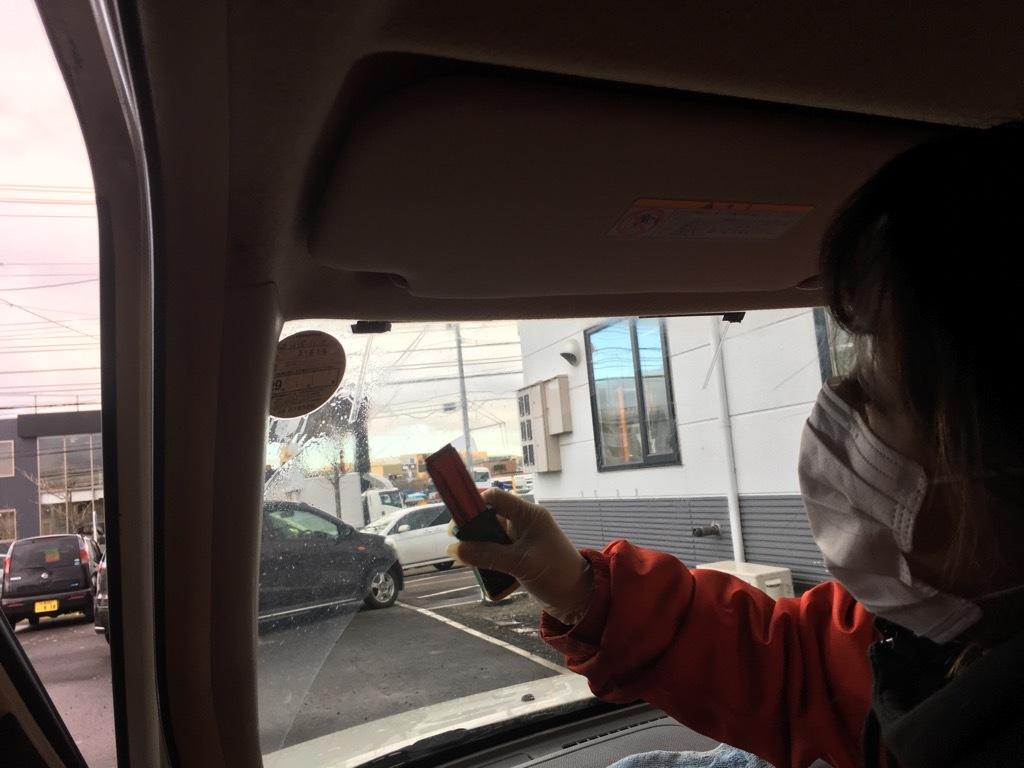 11月14日(水) トミーアウトレット あゆあやブログ☆K様ウィッシュ納車☆自社ローン♪ローンサポート♪_b0127002_16581644.jpg