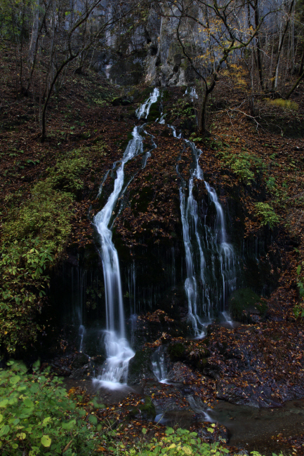 白水の滝 _a0357206_22282558.jpg