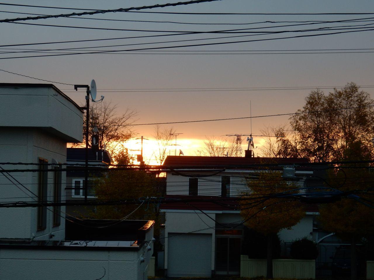 今朝、ようやく旭川、稚内、網走の平地で初雪_c0025115_22265204.jpg