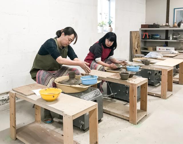 本日の陶芸教室 Vol.833_a0163716_04230856.jpg