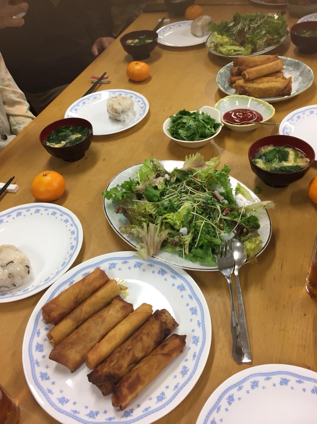 水曜昼教室料理の会_e0175020_09501316.jpg