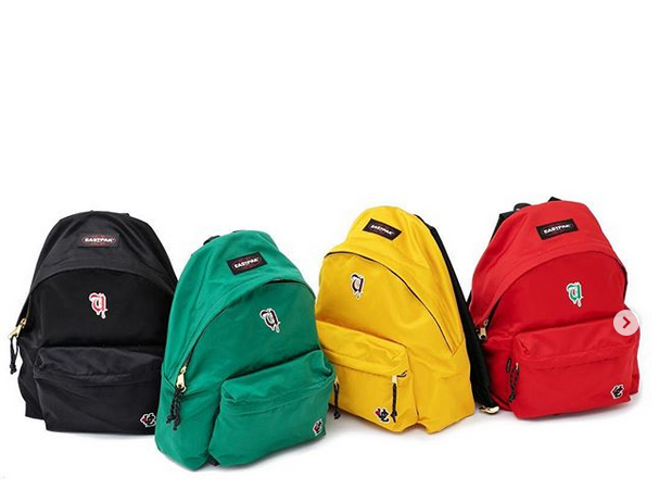UNDERCOVER×Eastpak Padded Pak'r for 2018-19AW_e0275122_16121324.png