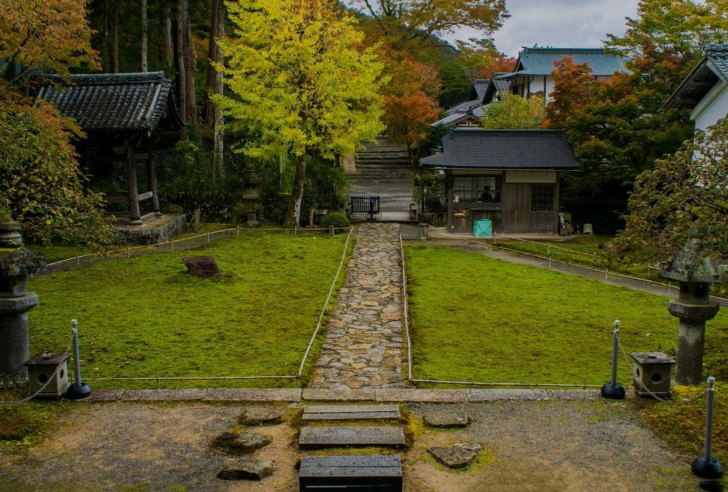 2018京都紅葉~勝林院_e0363038_10174397.jpg