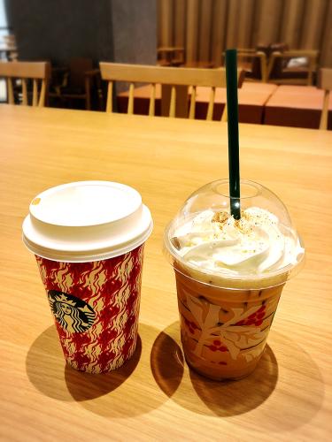 スターバックスコーヒー イオンモール津南店_e0292546_02345603.jpg