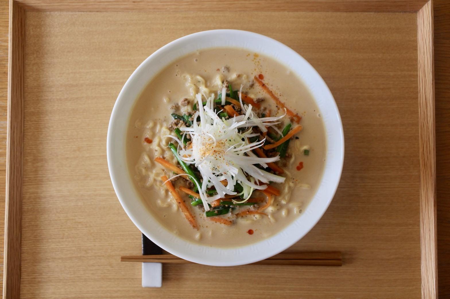 台湾風味噌ラーメン_f0220354_08174558.jpeg