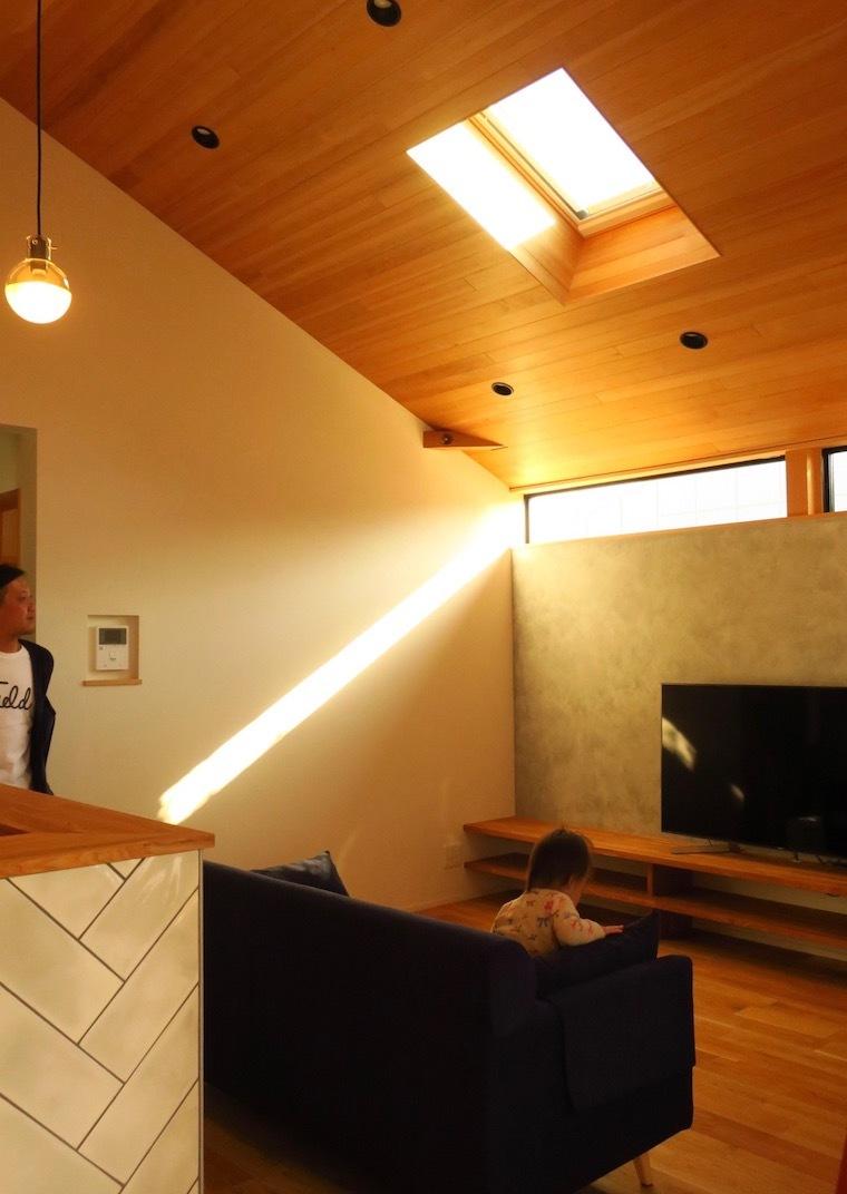 オープンハウス「MINI HAUS」_f0324766_17342225.jpg