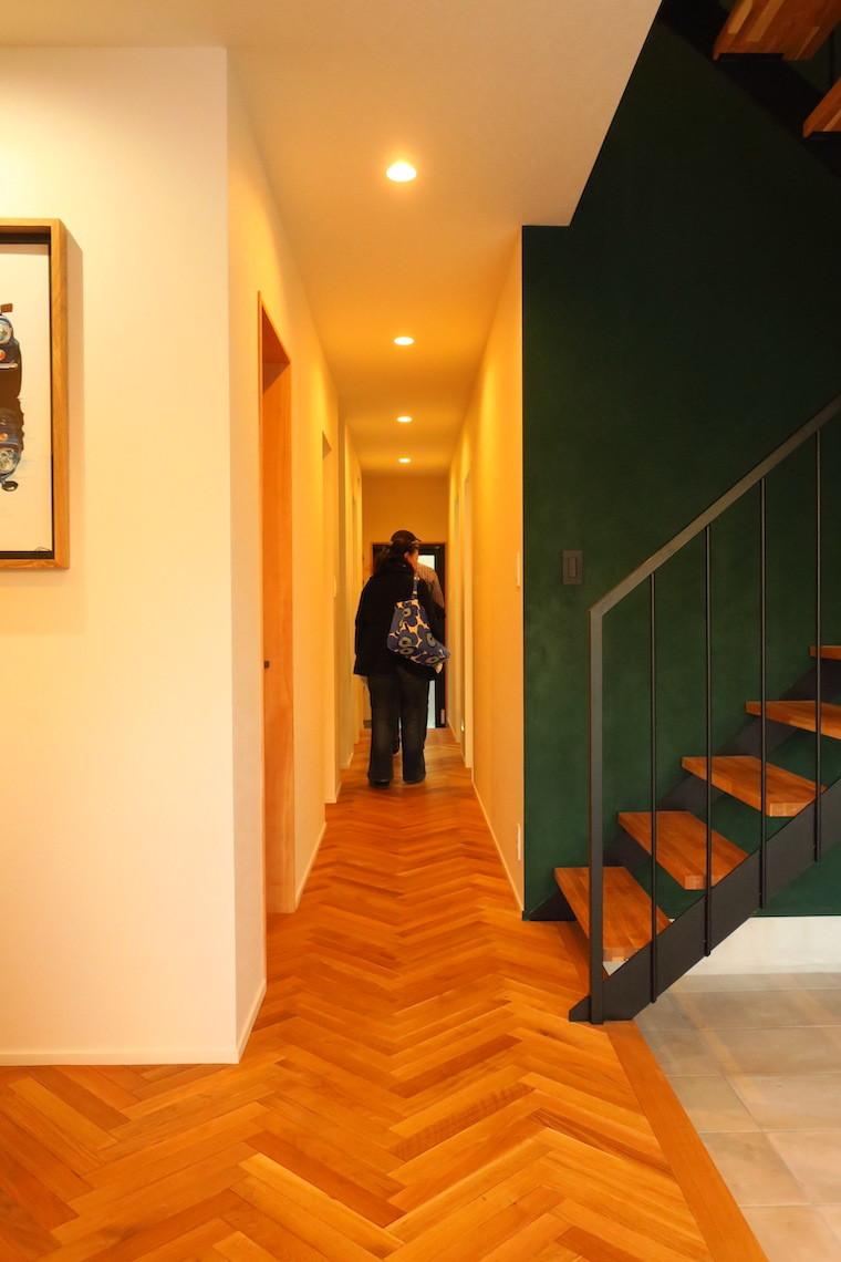 オープンハウス「MINI HAUS」_f0324766_17342398.jpg