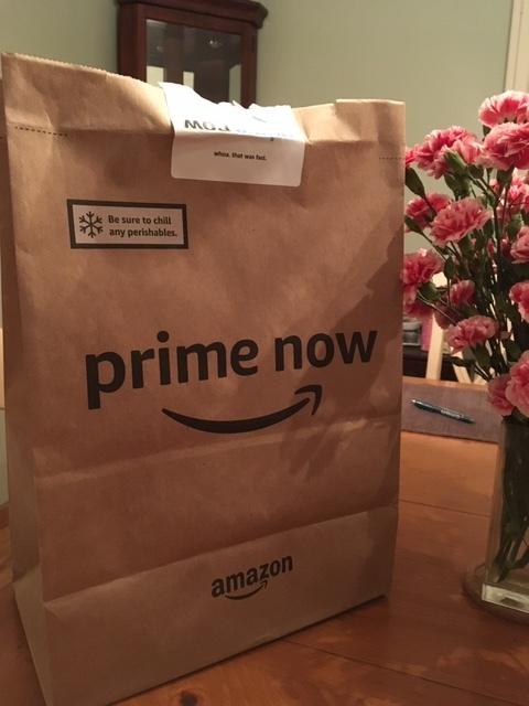 Amazon Prime Now を初めて使いました_e0350971_15253326.jpg