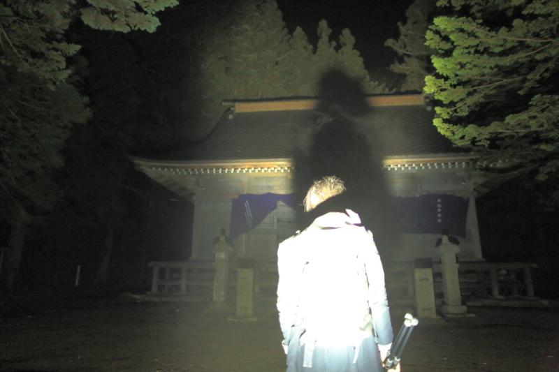 早池峯神社境内で、ちょっと気になる写真。_f0075075_06110736.jpg