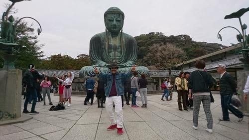 「鎌倉にて」_a0075684_941414.jpg