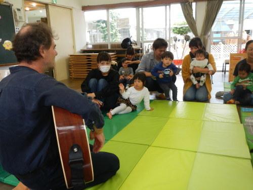 Mikaduki PIYO Circle 第7回親子イベントを行いました