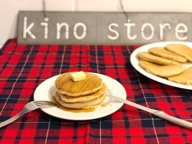 パンケーキの焼き方(卵不使用)_e0287190_23475950.jpeg