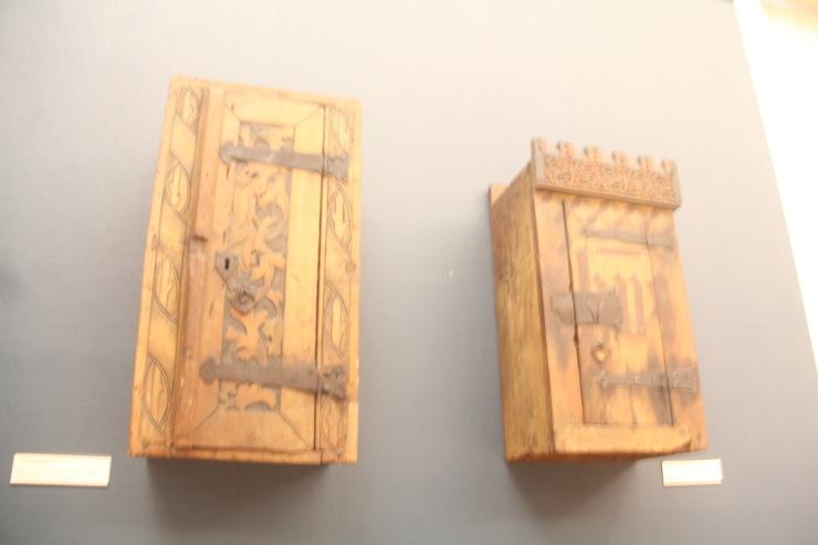 ハンガリー日記 11月6日のこと ブタペスト国立博物館_c0100195_00034292.jpg