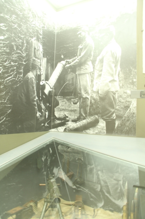 ハンガリー日記 11月6日のこと ブタペスト国立博物館_c0100195_00102438.jpg