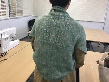 『 楽しい手織り(伝統手織)』講座_c0357605_11564844.jpg