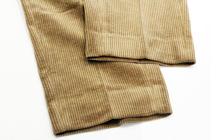 """TOWN CRAFT (タウンクラフト) \"""" Corduroy Wide Trousers \""""_b0122806_14424991.jpg"""