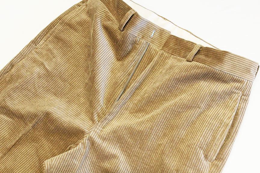 """TOWN CRAFT (タウンクラフト) \"""" Corduroy Wide Trousers \""""_b0122806_14430639.jpg"""