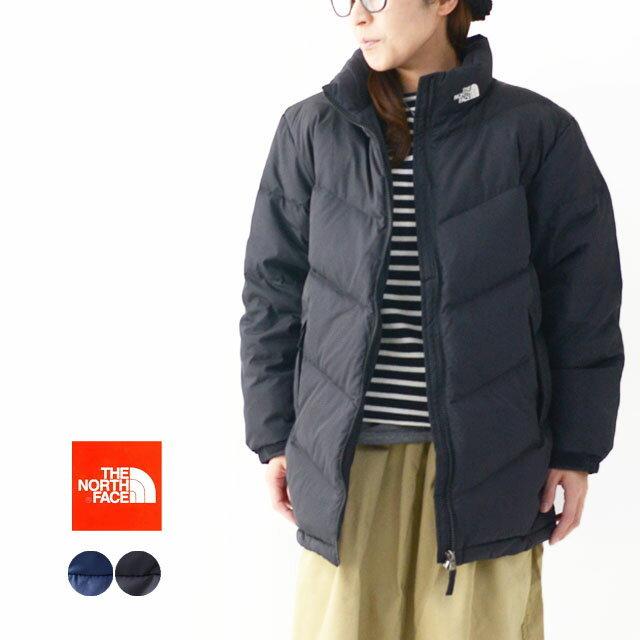 THE NORTH FACE [ザ ノースフェイス正規代理店] Ascent Coat [NDJ91865] アッセントコート(キッズ/レディース)LADY\'S_f0051306_18284041.jpg