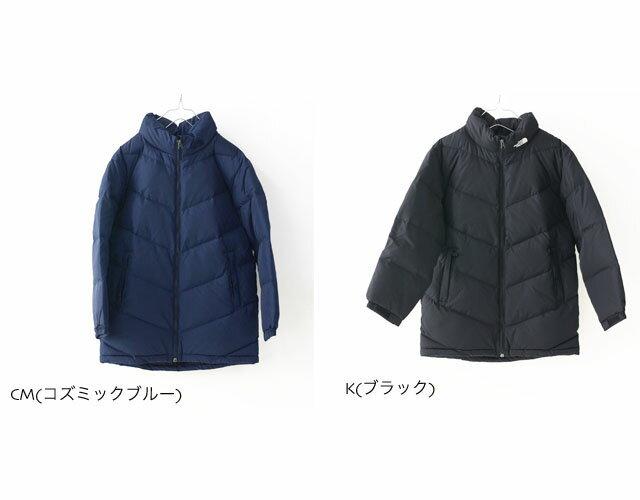 THE NORTH FACE [ザ ノースフェイス正規代理店] Ascent Coat [NDJ91865] アッセントコート(キッズ/レディース)LADY\'S_f0051306_18284382.jpg