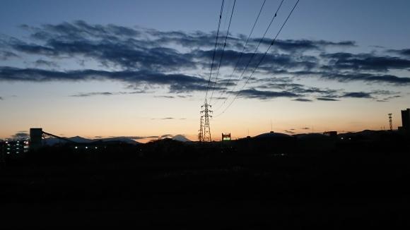 11/15 今日の富士山_b0042308_23045671.jpg