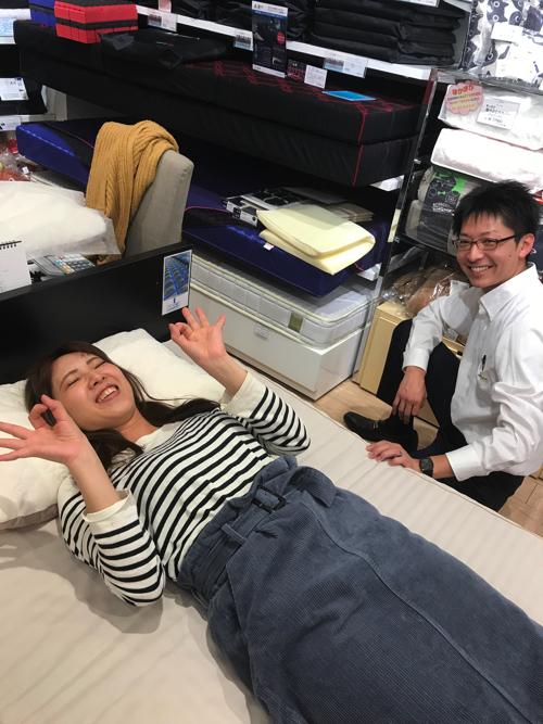世界に一つだけの枕(つ∀-)オヤスミー_a0037910_05031854.jpg