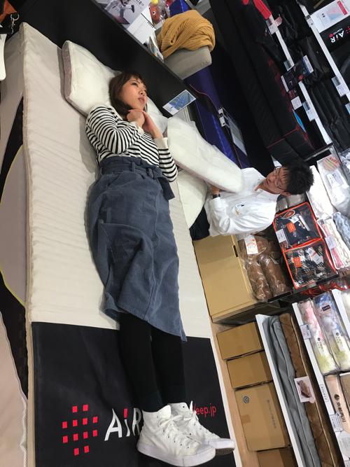 世界に一つだけの枕(つ∀-)オヤスミー_a0037910_05033374.jpg