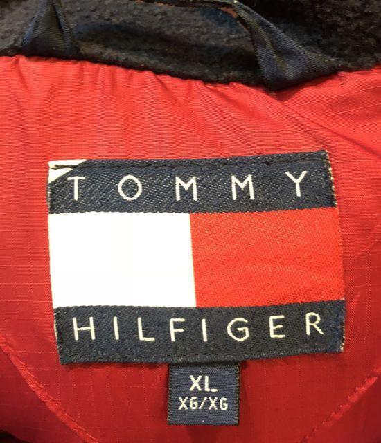 11月15日(木)入荷! 90s TOMMY HILFIGER トミーフィルフィガーダウンジャケット!_c0144020_15043572.jpg