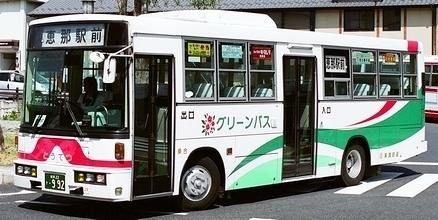 東濃鉄道の富士8E_e0030537_23460803.jpg