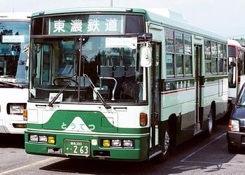 東濃鉄道の富士8E_e0030537_23460833.jpg