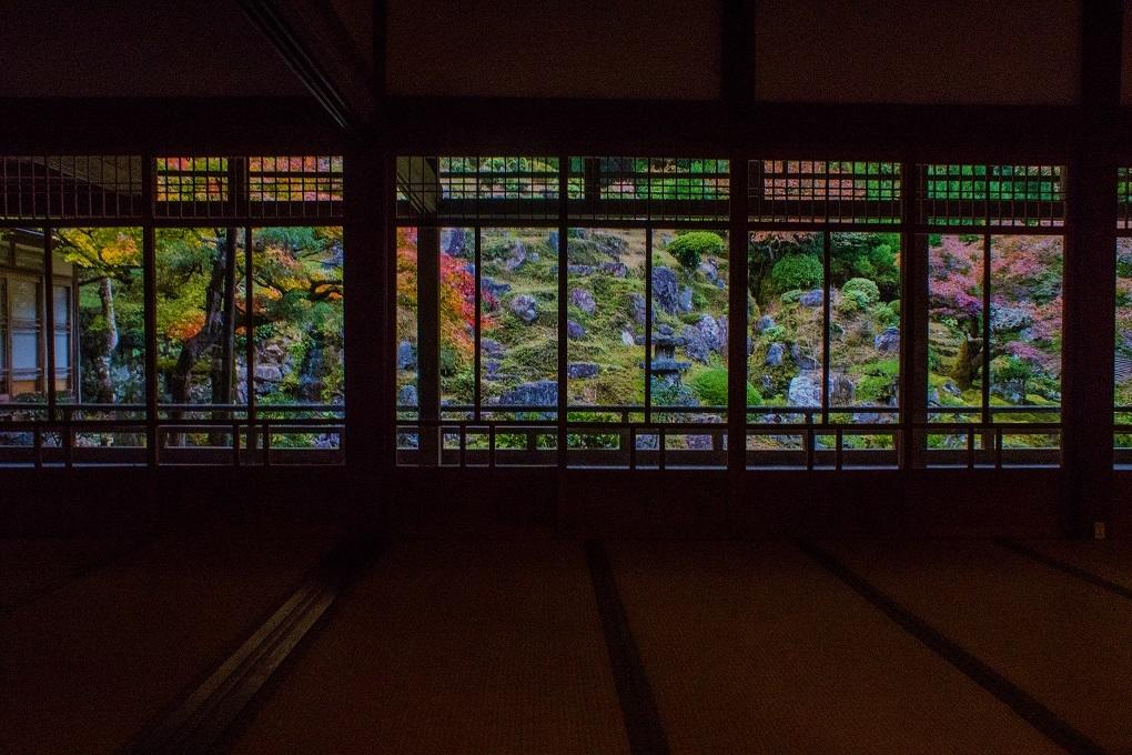 2018京都紅葉~常照皇寺_e0363038_19214383.jpg