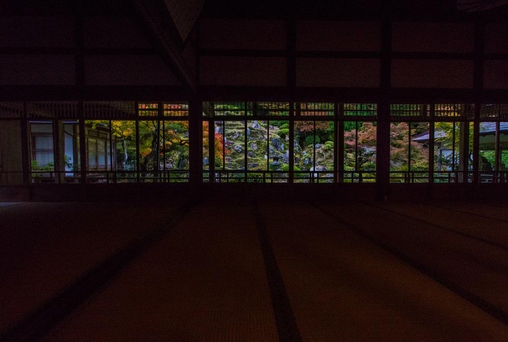 2018京都紅葉~常照皇寺_e0363038_19222224.jpg